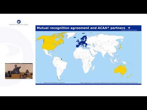 Module 11 - International cooperation