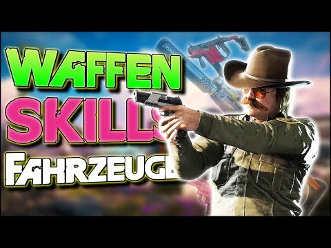 ALLE WAFFEN, ALLE SKILLS, ALLE FAHRZEUGE in Far Cry New Dawn thumbnail
