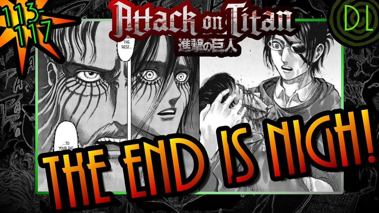 Images Of Images Of Attack On Titan 113 Discussion