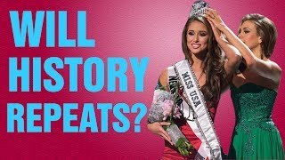 ANALYZING If History Repeats Itself in Miss Universe 2014