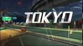 Asphalt 8-Tokyo Cup-1.36.987- Lykan Hypersport Single Tank