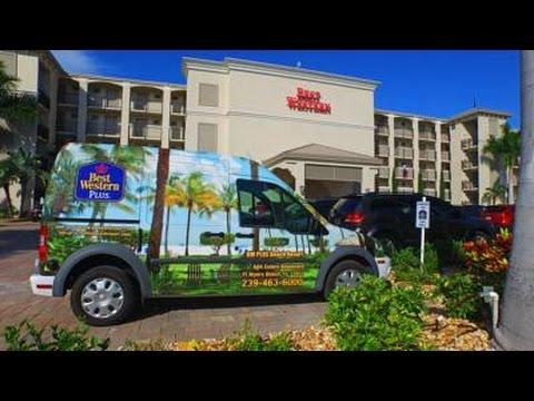 Best Western Plus Beach Resort - Fort Myers Beach Hotels, Florida