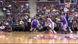 Jimmer Fredette NBA highlight mix