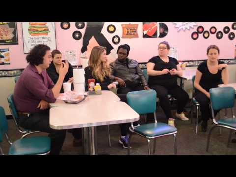 Episode 11: Staff Meeting-- Waiting. The Web Series