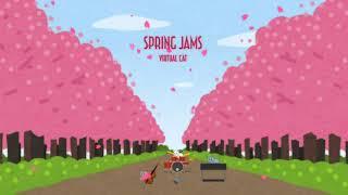 【VCDR-0070】Virtual Cat / Spring Jams