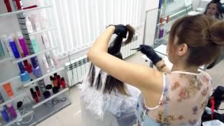 видео Цвет волос Тигровый глаз - как покрасить дома и 20 вариантов