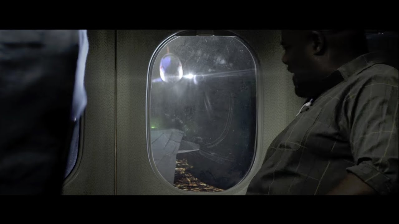Download The Living: Zombie Outbreak on an AIRPLANE!