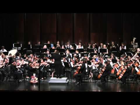 Symphonie fantastique - March to the Scaffold by Hector Berlioz Arr. Vernon Leidig