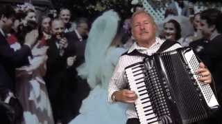 Tarantella Napoletana, Lee Terry Meisinger, The Godfather, accordion, acordeon, accordeon, akordeon