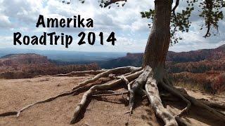 USA Reise Westküste RoadTrip Sommer 2014