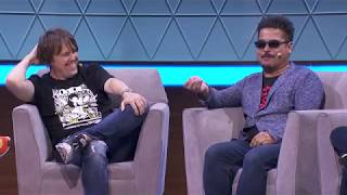 The Strength of Fighting Games in Esports | E3 Coliseum 2019 Panel