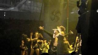 Auditorio Benito Juarez 2009 - Yuridia - Más De Lo Que Pido