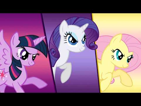 Thumbnail: My Little Pony: Harmony Quest Magical Adventure - Pony Friendship Is Magic Kids Game