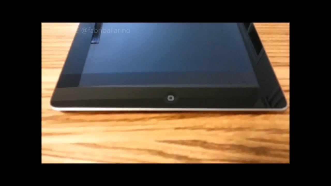iPad cuarta generación 64 GB - reseña personal - YouTube