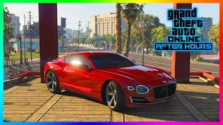 Video GTA Online After Hours DLC Update ALL NEW Cars/Vehicles In Real Life - Supercars, Tuners & MORE! download MP3, 3GP, MP4, WEBM, AVI, FLV Juli 2018