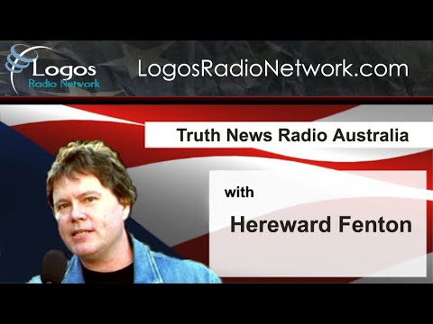 Truth News Radio Australia with Hereward Fenton  (2012-06-20)