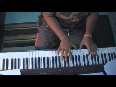 Helmetheads - อันเฟรนด์ - Cover Piano PB