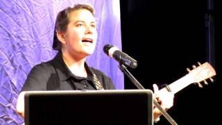 Lorenda Kropf (Jesus Makes Me Yodel) 11-10-11 PGMA