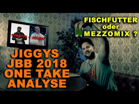 JBB 2018 | ONE.TAKE - ANALYSE | AYLIEN vs. TIMATIC | 16tel-Finale
