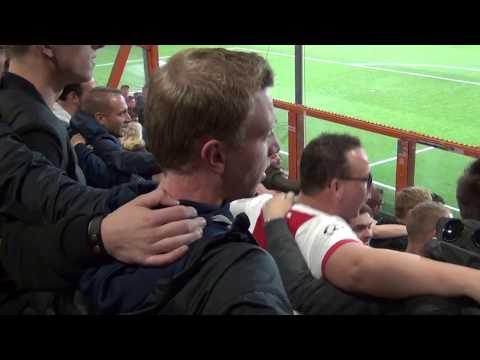 ASV De Dijk - Ajax 1-4 (25-10-2017)
