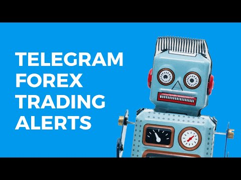 How to Create a Telegram Bot for Trading Alarms