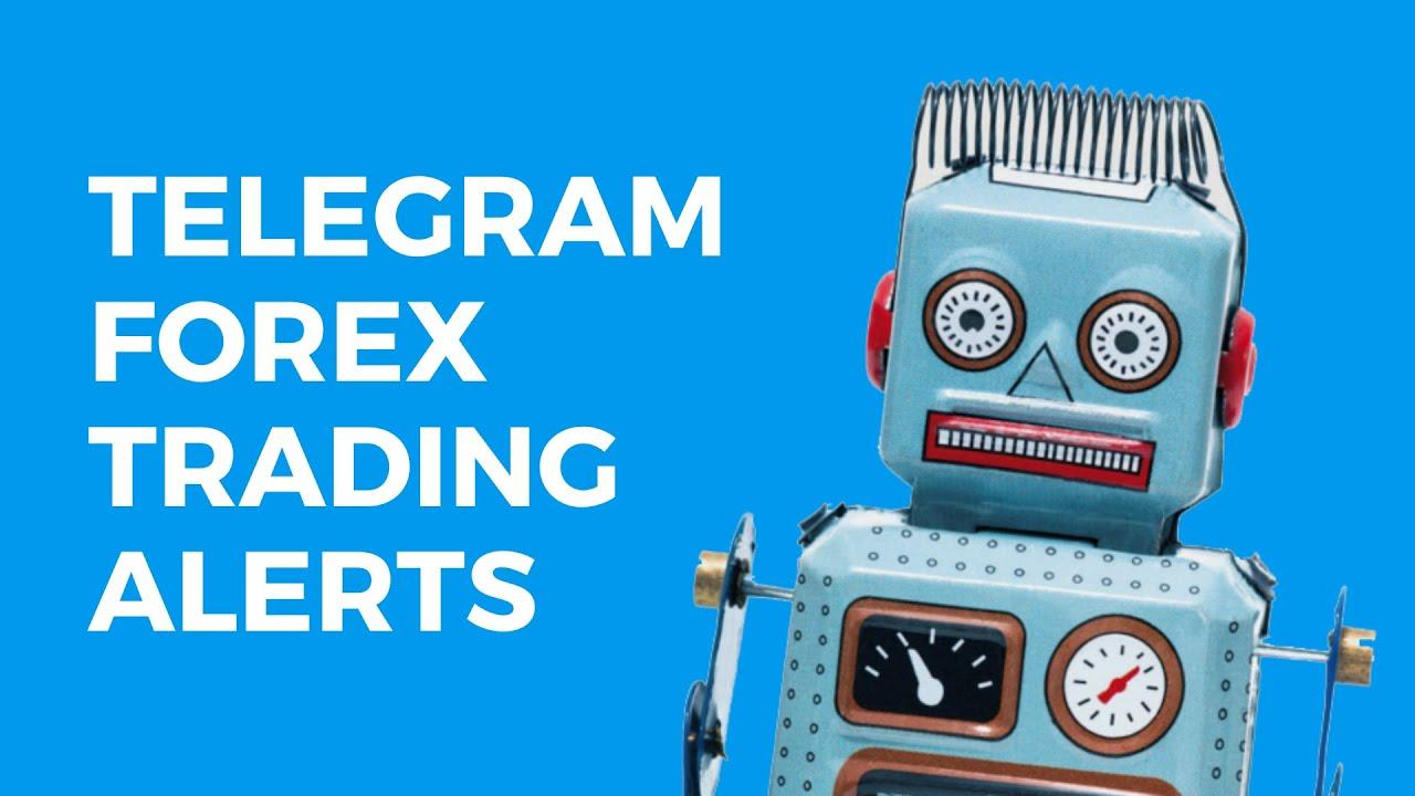 bot di trading telegramma bitcoin)