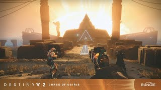 'Curse of Osiris' - New Stories to Tell Archive