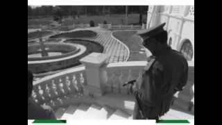 يوم في حياة الرئيس جعفر نميري ( مجموعة صور نادرة)