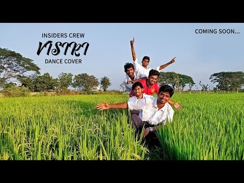 Visiri Song   Dance Cover   Enai Noki...