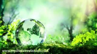 Musica Relaxante com Som de Chuva e Trovões | Sons da Natureza Relaxantes 1 Hora