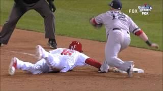 MLB | Strange Endings (HD)