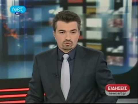 2011 - Defkalion Green Technologies on Greek NET-TV (Rossi Energy Catalyzer)