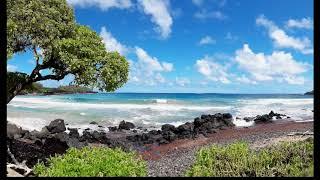 "Maui Lifestyle - ""Driving the road to Hana and around Haleakala"" - Paradise"