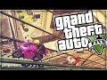 GTA 5 Funny Moments | Football in GTA 5 & Moto Skill Testing (GTA V Online)