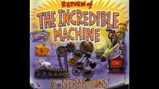 New Wave - The Incredible Machine OST