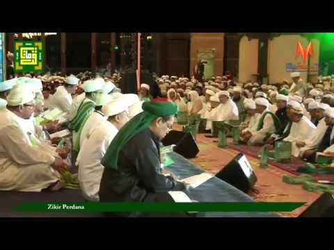 Zikir Perdana - Ratib Al-Attas & Asma'ul Husna