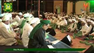 Zikir Perdana - Ratib Al-Attas & Asma
