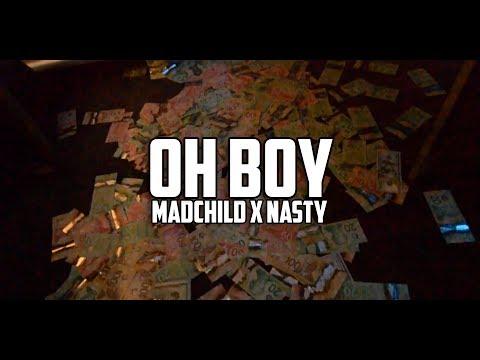 Madchild x Nasty - Oh Boy (Music Video)
