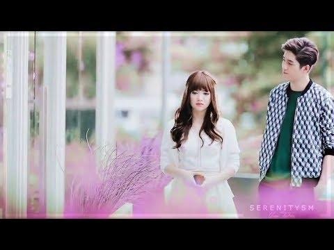 SAKHIYAAN Remix || Cute Love Story 2019 || Best Love Song || Thai Mix Video