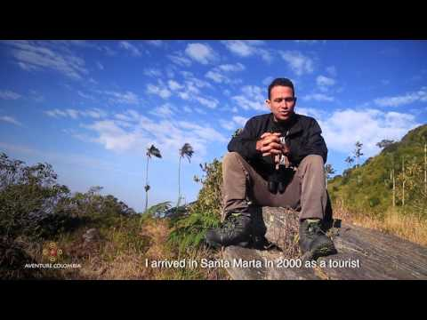 Minca San Lorenzo, Sierra Nevada Santa Marta Colombia - Como viajar, Que visitar ?