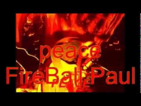 The Dry Stores Mouse Blues  Fire Ball Paul