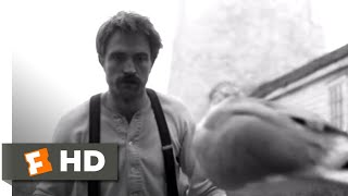 The Lighthouse (2019) - Killing the Seagull Scene (2/10) | Movieclips