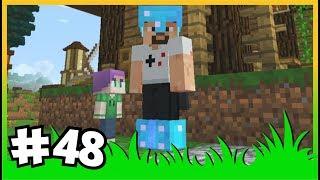 SAATÇİNİN KÜÇÜK KARDEŞİ - ÇiftçiCraft S2 - #48