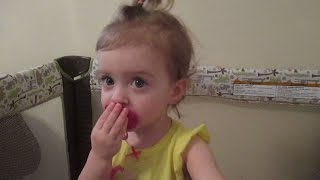 Gimme that Pacifier! 9/2/2015 (Day #386)