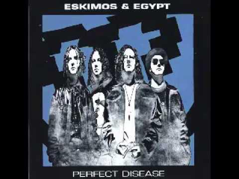 UK  USA   Eskimos & Egypt