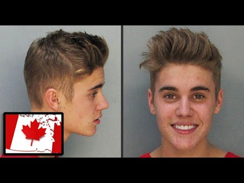 Justin Bieber - Threat To American Society Or Harmless Canadian?
