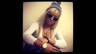 Honey Cocaine- Bad Gal