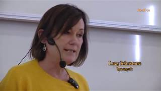 Power Threat Meaning Framework - Lucy Johnstone - October 23, 2018 - CPH