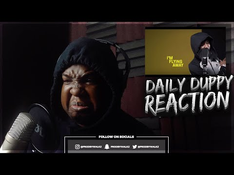 DigDat – Daily Duppy | GRM Daily (REACTION)