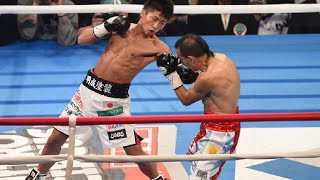 Boxers to Watch in 2016 (PART 1 - Super Flyweight to Super Featherweight)